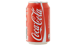 Foto Coca Cola Regular 33cl